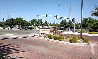 Rancho Buena Vista Apartment, 1
