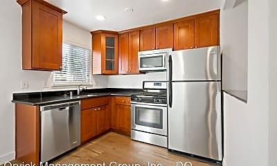 Kitchen, 140 Arch St, 0