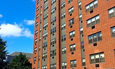 Broadway Glen Apartments, 2
