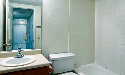 Bathroom, South Creekside, 2