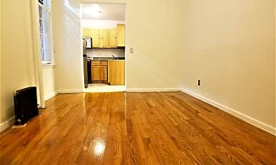Living Room, 408 W 130th St 16, 0