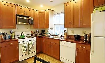 Kitchen, 3 Gore St Pl, 1