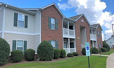Morgan's Ridge Apartments, 0