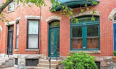 Building, 220 W Lanvale St, 0