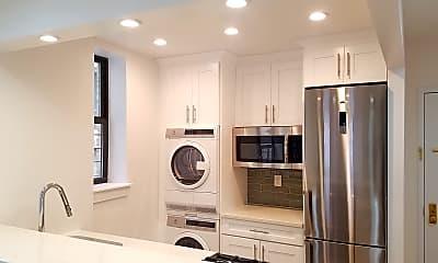 Kitchen, 3 W 137th St 6-A, 2