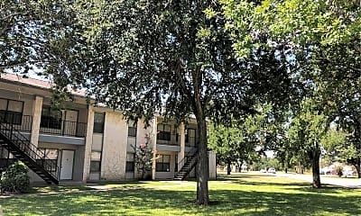 Pecan Grove Apartments, 2