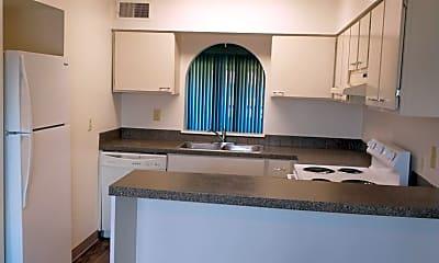 Kitchen, 507 N Arthur St, 1