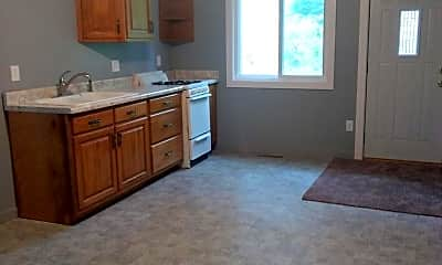 Kitchen, 3121 Sanford St, 1