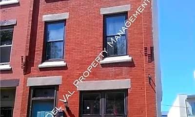 Building, 1846 N Bouvier St, 0