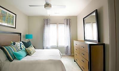 Bedroom, Beaucatcher Flats, 0