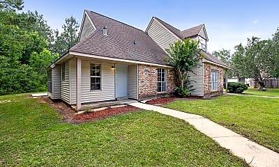 Building, 73601 Chapman Dr, 1