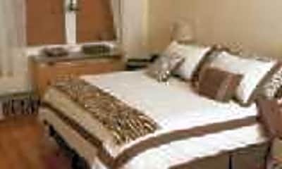 Bedroom, Englewood Properties, 2