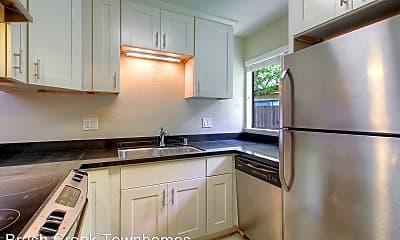 Kitchen, 6263 Montecito Blvd, 1