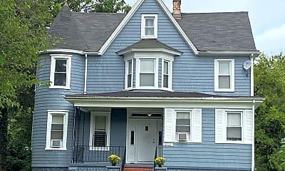 Building, 3908 Belle Ave, 2