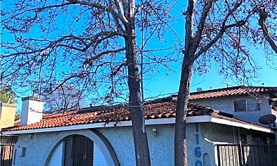 Building, 1160 E South St, 0