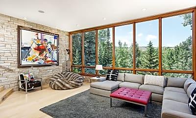 Living Room, 22 Elk Ridge Ln, 1