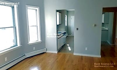 Bedroom, 30 Stearns Ave, 1