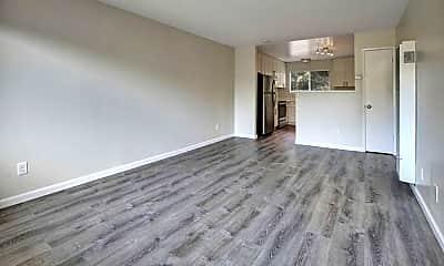 Living Room, 1230 Presidio Blvd, 1
