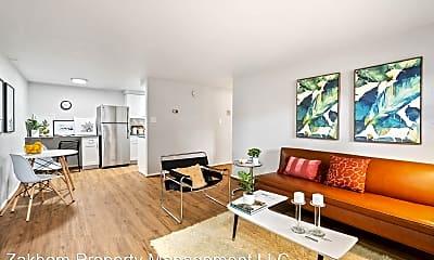 Living Room, 625 Pennsylvania St, 0