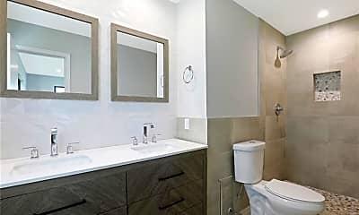 Bathroom, 2176 NE 63rd Ct, 2