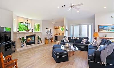 Living Room, 901 Waters Edge Way, 1