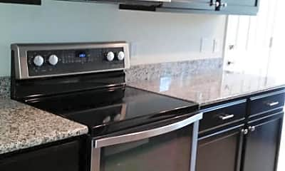 Kitchen, 1221 Dakota Dr, 2