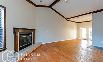 Bedroom, 301 John King Rd, 1