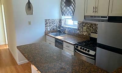Kitchen, 101 Broderick St, 1