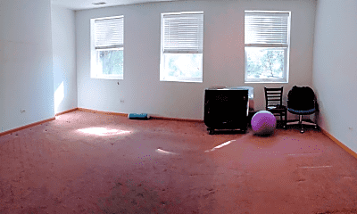 Living Room, 610 W 26th St, 1