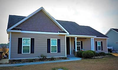 Building, 100 Paddle Trail Ln, 0