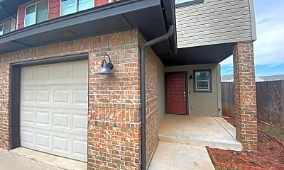 Building, 6931 Mayberry Ln, 0