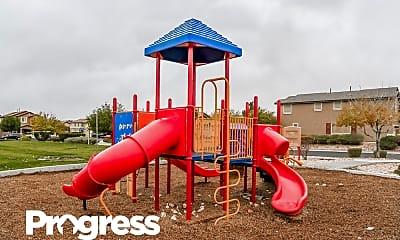 Playground, 5720 Athinas St, 2