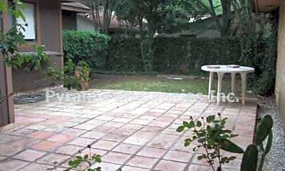 Patio / Deck, 12519 Valle Dezavala, 2