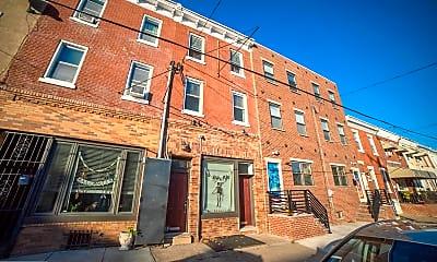 Building, 525 Snyder Ave 2, 1