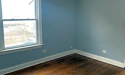 Bedroom, 5931 S Campbell Ave 1, 2