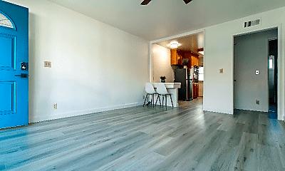Living Room, 3517 Alden Way, 0