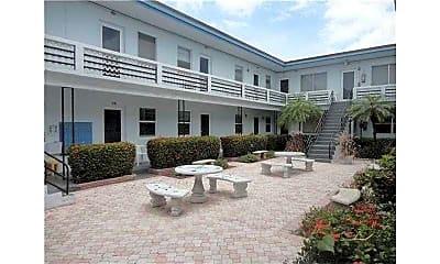 Building, 1315 N Ocean Dr 105B, 1