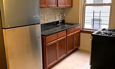 Kitchen, 593 Riverside Dr, 1