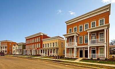 Building, Armstrong Renaissance Apartments, 2