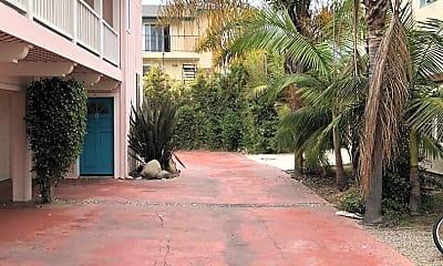 Building, 6564 Del Playa, 0