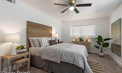 Bedroom, 1815 N Boomer Rd, 1
