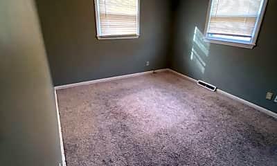 Bedroom, 3420 W 10th St N, 2