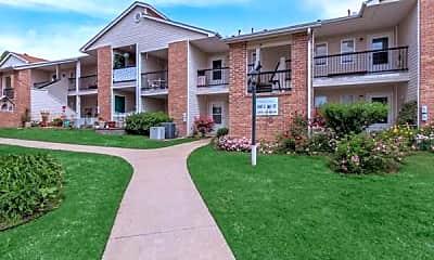 Woodland Manor Senior Apartment Homes, 0