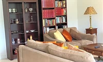 Living Room, 10540 Amiata Way 302, 1