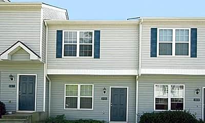 Building, 115 Blue Crest Ln, 0