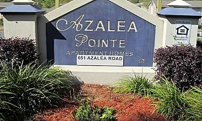 Azalea Pointe Apartments, 2
