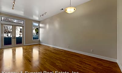 Living Room, 4046 24th St, 1