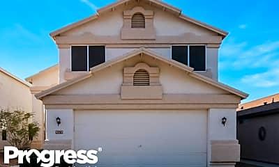 Building, 9078 E Muleshoe St, 0
