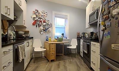 Kitchen, 1 Sayward Pl, 0