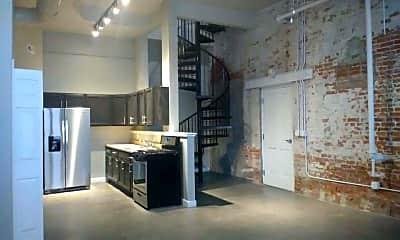 Kitchen, 427 Brady St, 0